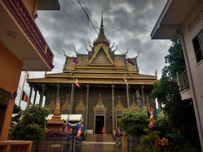 moha montrei pagoda