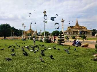 royalpalace park